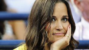 Promi-News des Tages: Pippa will Meghan mit Trick von Hochzeit verbannen