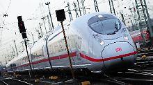 Pofalla aus dem Rennen: Finanzvorstand soll Bahn-Chef werden