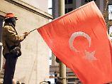 Erdogan greift Merkel an: Außenamt verschärft Hinweise zur Türkei