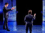 Wilders und Rutte im Duell: Türkei-Eklat beherrscht die TV-Debatte