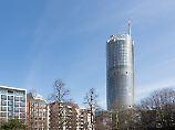 Innogy.-Firmensitz in Essen.