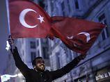 Landeverbot für Diplomaten: Türkei weist niederländischen Botschafter aus