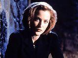 """""""Es war wirklich schlimm"""": """"Agent Scully"""" schüttet ihr Herz aus"""