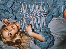 """""""So Good"""" heißt das Album von Zara Larsson."""