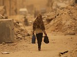 """Krieg geht ins siebte Jahr: UN: Syrien ist """"Ort zügellosen Horrors"""""""