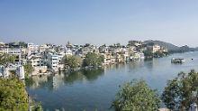 Indien-Trip im Rausch der Farben: Unterwegs in Rajasthans bunten Städten