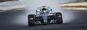 """Deshalb stellt der ehemalige Williams-Pilot auch gleich klar: """"Ich bin nicht hier, um Zweiter zu werden."""" Das sind die anderen Fahrer auch nicht, zumal Bottas in der letzten Saison in seiner Kontinuität zu Wünschen übrig ließ."""