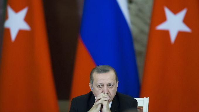 Wegen Erdogans Stimmungsmache: Saarland verbietet Auftritte von Türken
