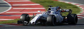 Die Autos wurden kostenintensiv  aufgerüstet, Stroll gewann den Titel. Vor dieser Saison entschied  der Vater dann, dass sein Spross bereit sei für die große Bühne. Das Cockpit bei Williams soll rund 35 Millionen Dollar kosten,  ...