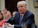 """""""Bei Donald weiß man nie"""": Der """"Leak"""" könnte von Trump selbst kommen"""