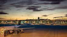 Skytrax World Airport Awards: Münchner Terminal 2 zum weltbesten gewählt