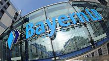 Neues Sparprogramm gestartet: Bayern LB baut Gewinn aus
