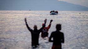 Nach Absagen von Wahlkampfauftritten: Türkei droht mit Ende des Flüchtlingsdeals