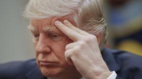 Vorwürfe gegen Obama zurückgewiesen: FBI prüft Trumps Verbindungen nach Russland