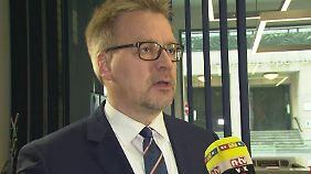 """Kaim zum USA-Besuch der Kanzlerin: """"Merkel muss Trump klarmachen, dass er Deutschland braucht"""""""