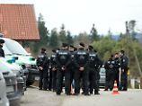 Tod zweier Rentner in Höfen: Polizei fasst mutmaßlichen Doppelmörder