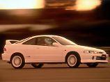 Der Honda Integra Type-R ist nicht nur ein Youngtimer, er sieht inzwischen auch kultig aus.