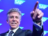 Löhne der Dax-Vorstände steigen: SAP-Chef verdient am meisten