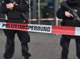 Haftbefehl in Ingolstadt: Möglicher IS-Unterstützer festgenommen