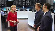 n-tv Zertifikate-Talk: Wie Sie jetzt ihr Vermögen krisenfest machen