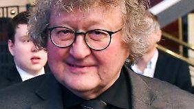 Der Dresdner Politikprofessor Werner Patzelt ist Mitglied der CDU.