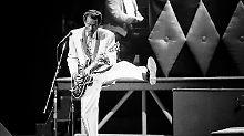 Legende stirbt mit 90 Jahren: Rock'n'Roll-Welt trauert um Chuck Berry