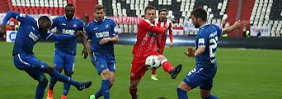 2. Bundesliga im Überblick: KSC desolat, Aue zittert, Dynamo träumt