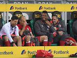 Die Lehren des 25. Spieltags: Bayern foppen Robben, Ösis versenken RB