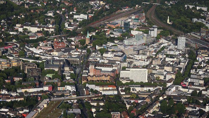 """Bochum setzt auf Digitalisierung: """"Wir werden die schnellste Stadt Deutschlands."""""""