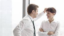 """Work Spouses"": Über platonische Freundschaften im Job"