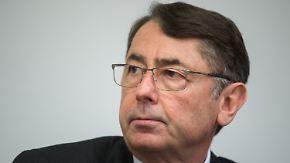 Das deutsche Gesicht der Finanzkrise: Strafprozess gegen Ex-Chef der HRE startet