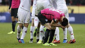 """Philipp Köster analysiert den 25. Spieltag: """"Warum will niemand in die Champions League?"""""""