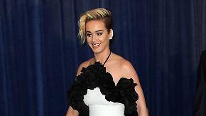Promi-News des Tages: Als Teenager betete Katy Perry gegen Homosexualität