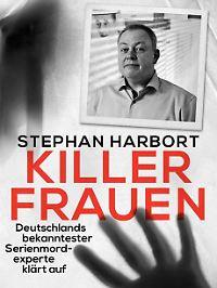 Harborts Buch ist bei Droemer Knaur erschienen und kostet 9,99 Euro.
