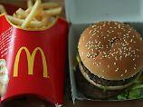 Foodora übernimmt Bringdienst: McDonald's setzt verstärkt auf Lieferservice