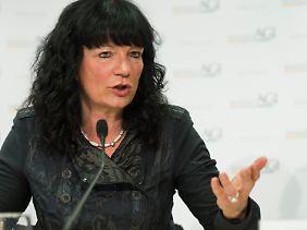 Karin Böllert ist Vorsitzende der Arbeitsgemeinschaft für Kinder- und Jugendhilfe (AGJ).