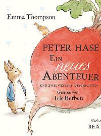 Die neuen Peter Hase Geschichten stammen von Der Audio Verlag.