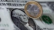 Der Börsen-Tag: Schwacher ZEW-Index belastet Euro