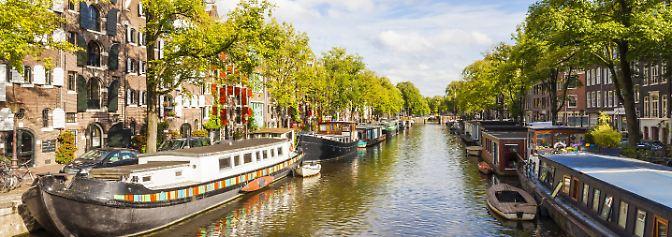Koffer packen und los!: Städtereise-Hits fürs Frühjahr