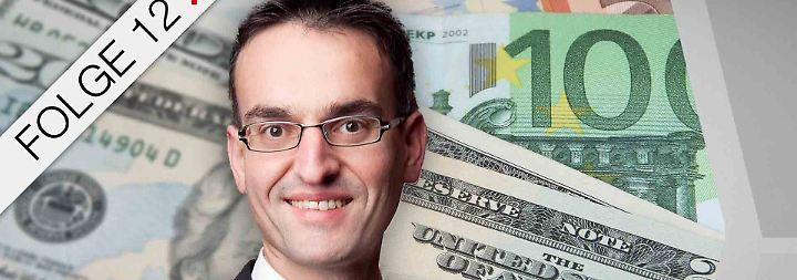 EUR/USD und Gold im Chart-Check: Einheitswährung an neuralgischem Punkt
