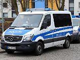In Deutschland geboren: Islamistische Gefährder werden abgeschoben