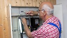 Tenhagens Tipps: Was bringen die neuen Stromzähler?
