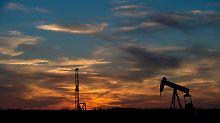 USA bremsen Opec aus: Steigende Ölpreise begünstigen Fracking