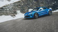 Der Aline A110 könnte mit einem Kampfgewicht von knapp einer Tonne und 250 PS eine echte Alternative zu einem Porsche 911 sein.