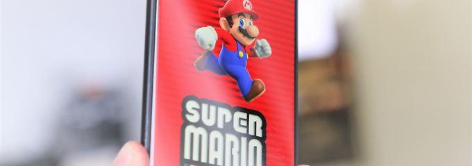Jetzt auch für Android: Super Mario Run feiert zweite Premiere