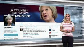 n-tv Netzreporterin: Das sind die Reaktionen auf den Anschlag von London