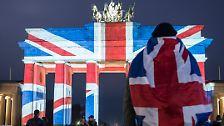 Attacke vor dem Parlament: Anschlag erschüttert London