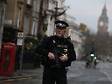 """Razzien nach Londoner Anschlag: Polizei wertet Festnahmen als """"Volltreffer"""""""