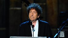 Respekt für Amy Winehouse: Bob Dylan ließ Elvis abblitzen