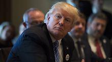 Mehr fossile Energieträger: Trump will Klimaschutzplan widerrufen
